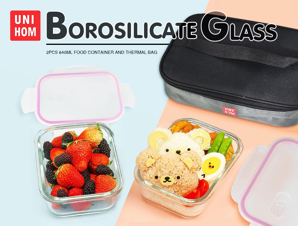 Borosilicate